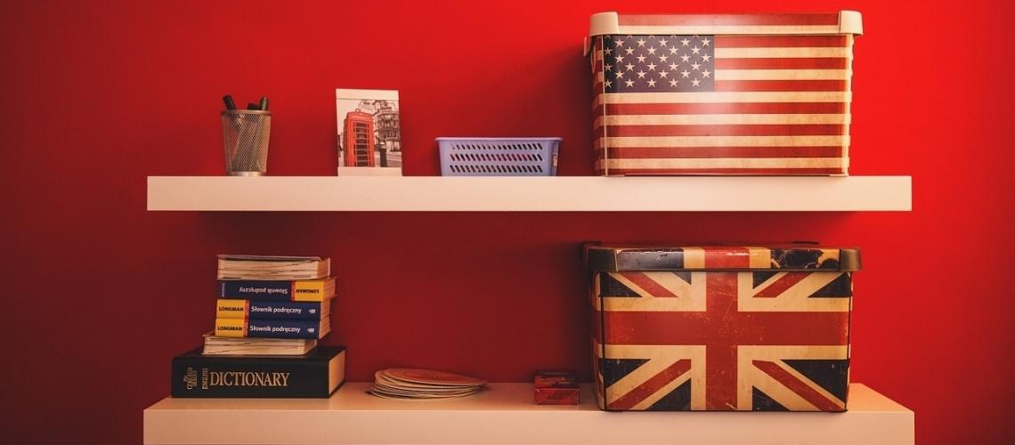 Classes i cursos d'anglès