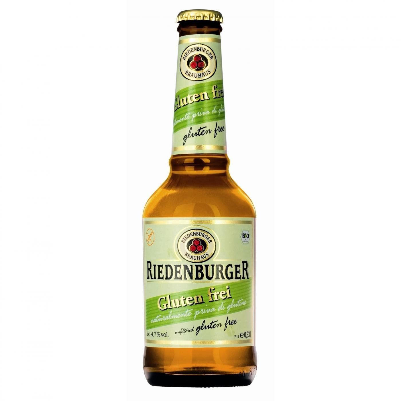 Cervesa sense gluten