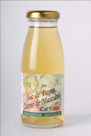 Suc de poma eco CAL VALLS