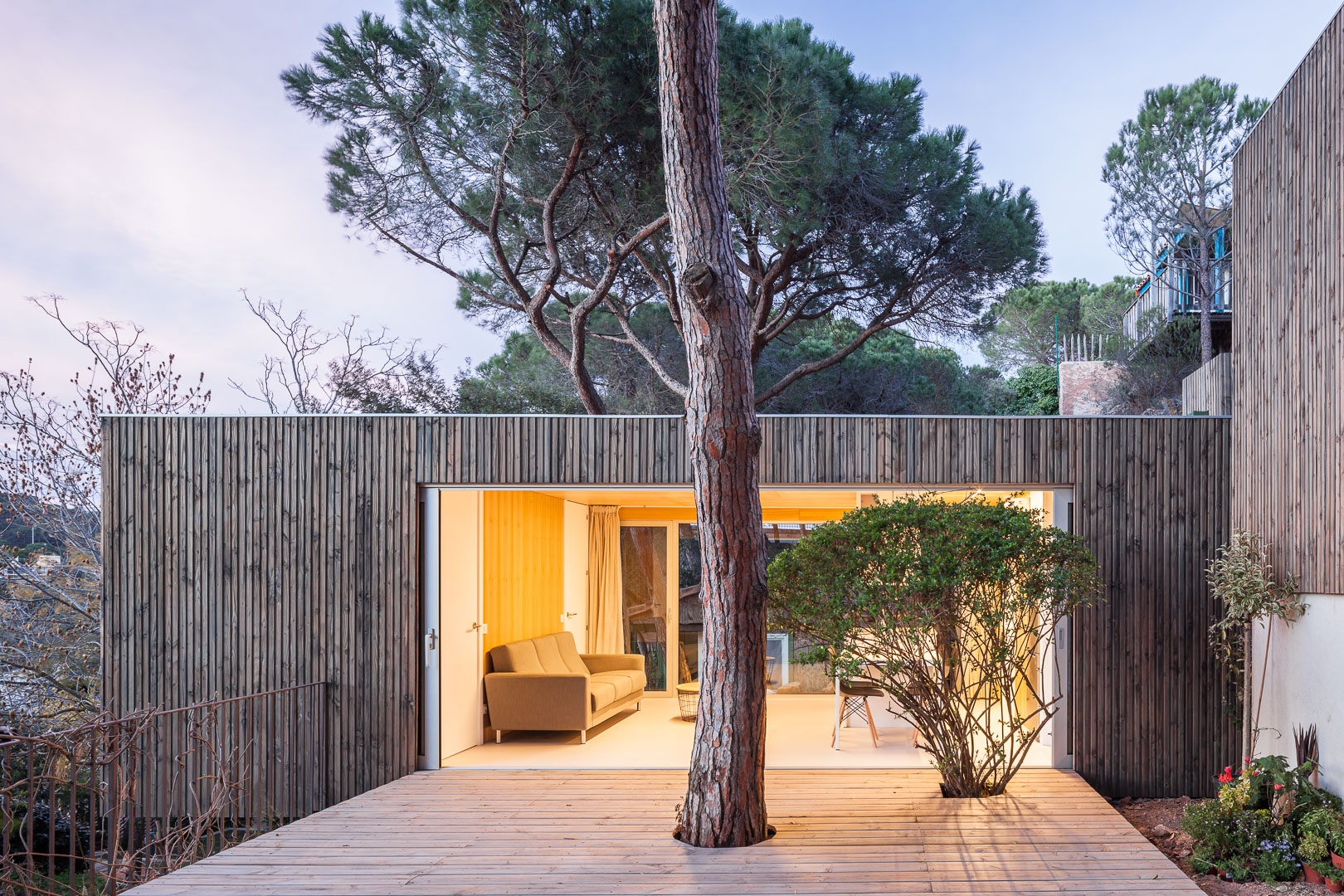 4 apartaments a resort turístic (S'Agaró)