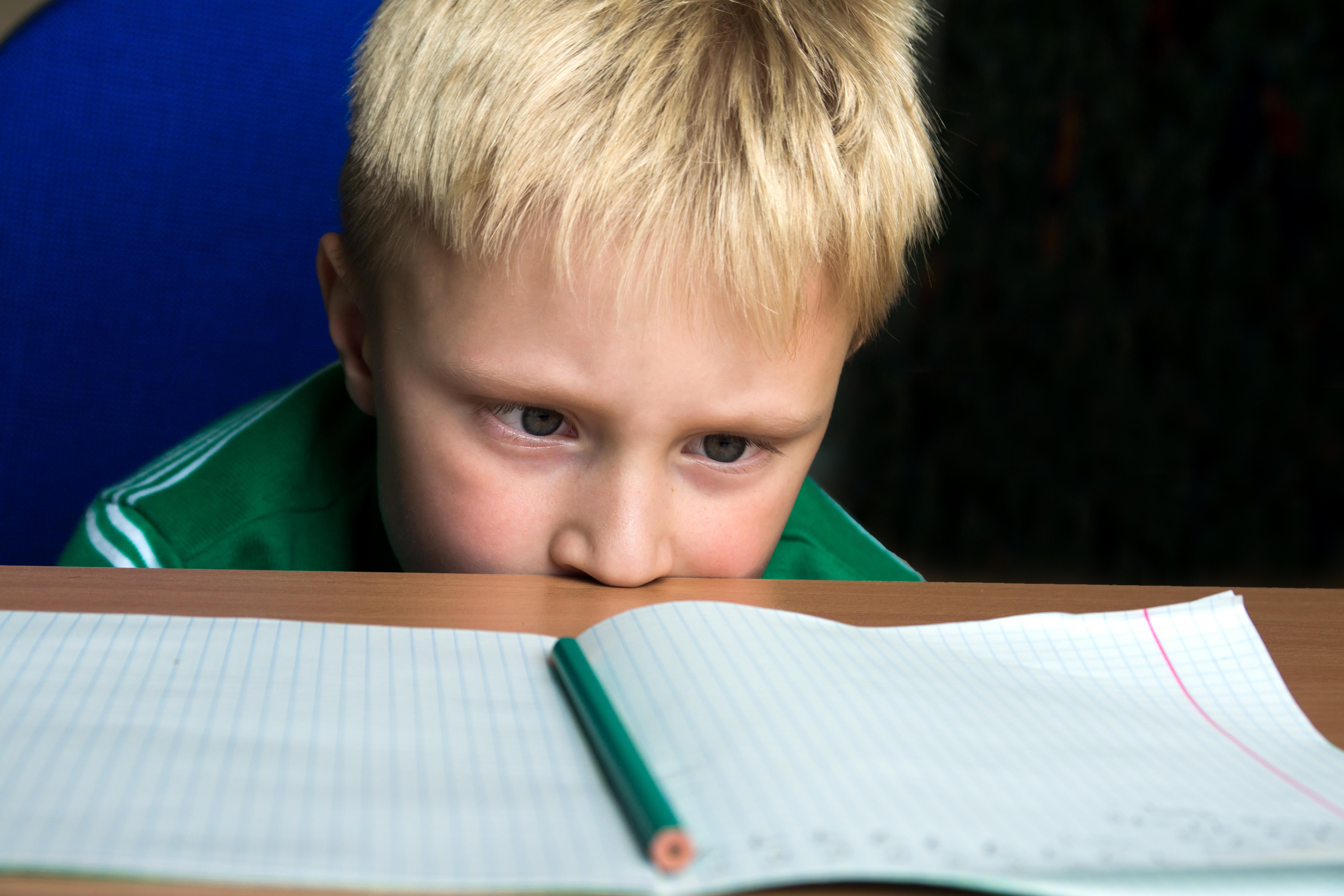 Tractament de dificultats d'aprenentatge