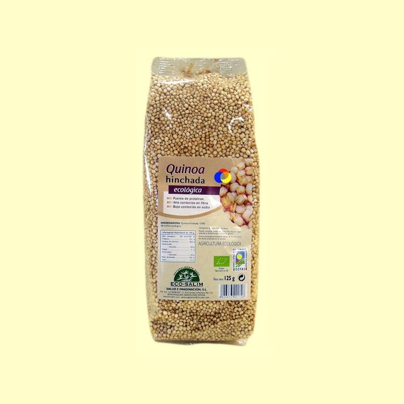 Quinoa inflada eco INT SALIM