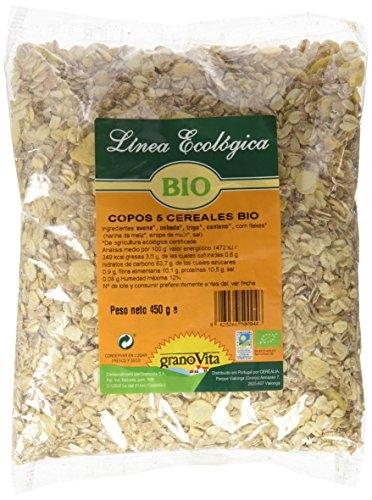 Flocs 5 cereals eco GRANOVITA