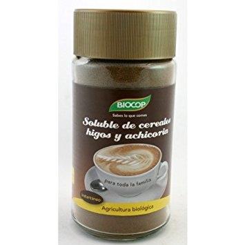 Cafè de cereals BIOCOP