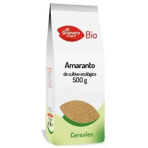 Blat amaranto EL GRANERO INTEGRAL