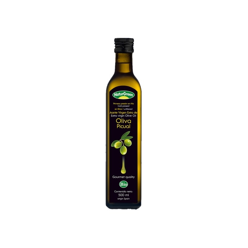 Oli d'oliva verge extra EKOTREBOL