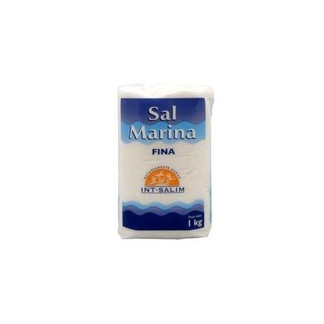 Sal marina fina INT-SALIM