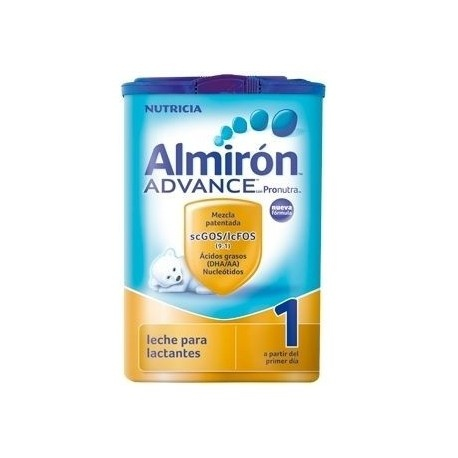 Almirón 1 NUTRICIA