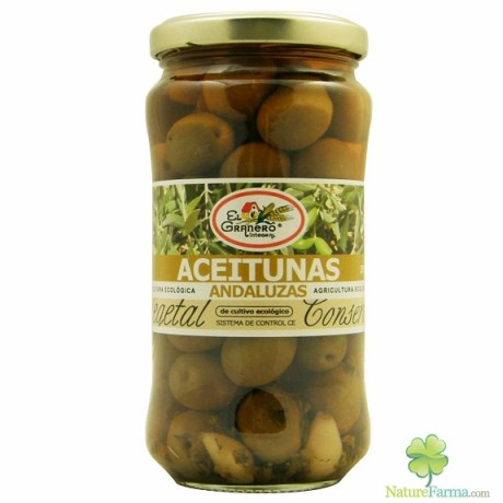 Olives andaluses GRANERO INTEGRAL