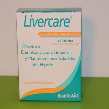 Livercare HEALTH AID