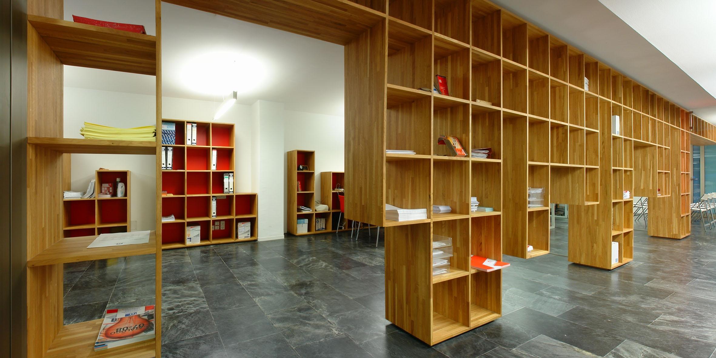 08 Interiors per la Cambra de la Propietat Urbana de Sant Feliu de Guíxols