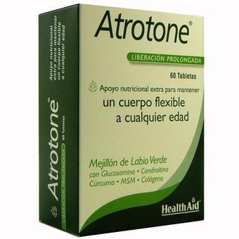 Atrotone HEALTH AID