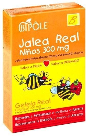 Jalea real per a nens BIPOLE