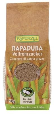 Rapadura sucre de canya bio RAPUNZEL