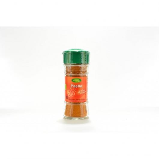Condiment per la paella bio ARTEMIS