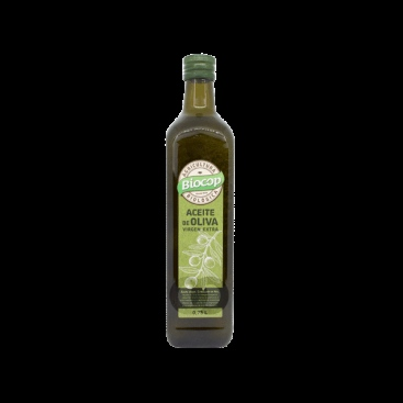 Oli d'oliva Verge Extra 750ml BIOCOP