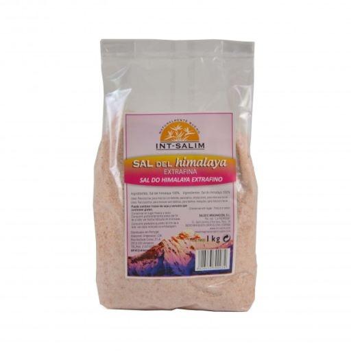 Sal Himalaya rosa extrafina INT-SALIM