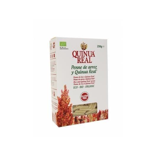 Macarrons d'arròs i quinoa QUINUA REAL
