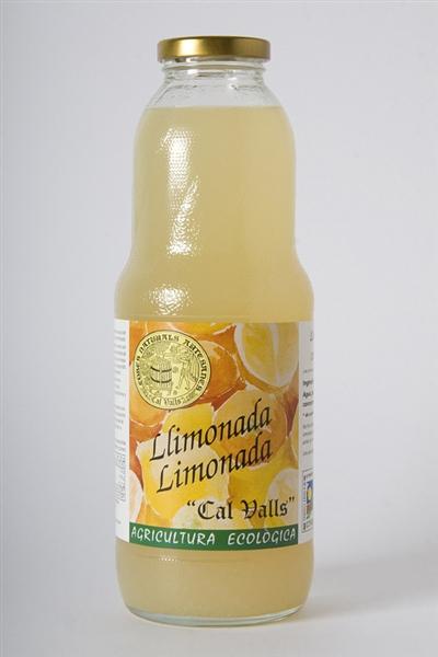 Suc de llimona eco CAL VALLS