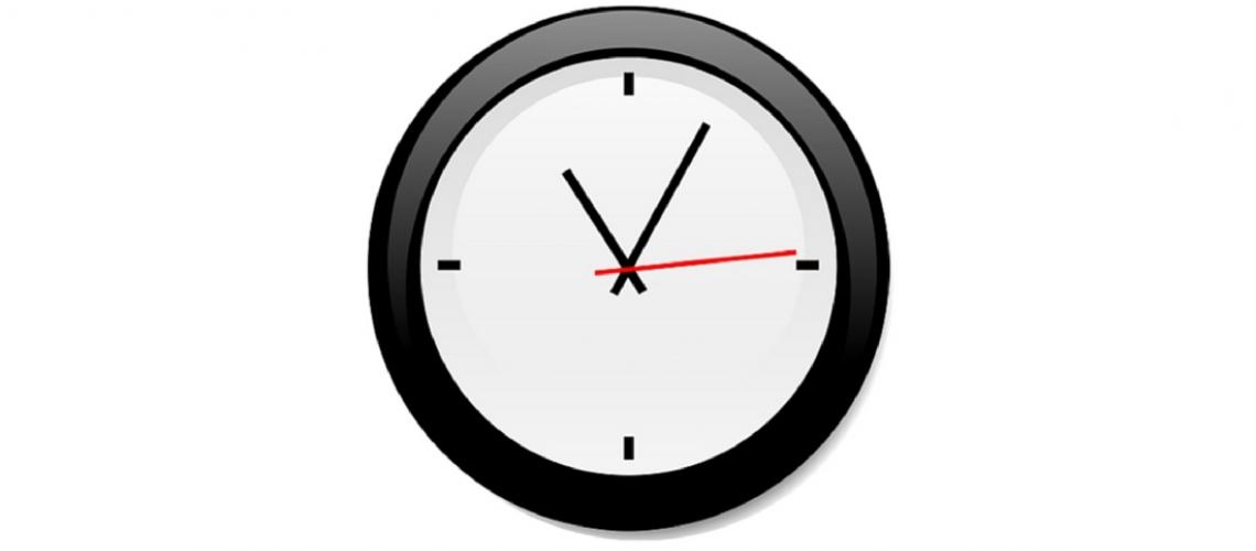 Demanar hora