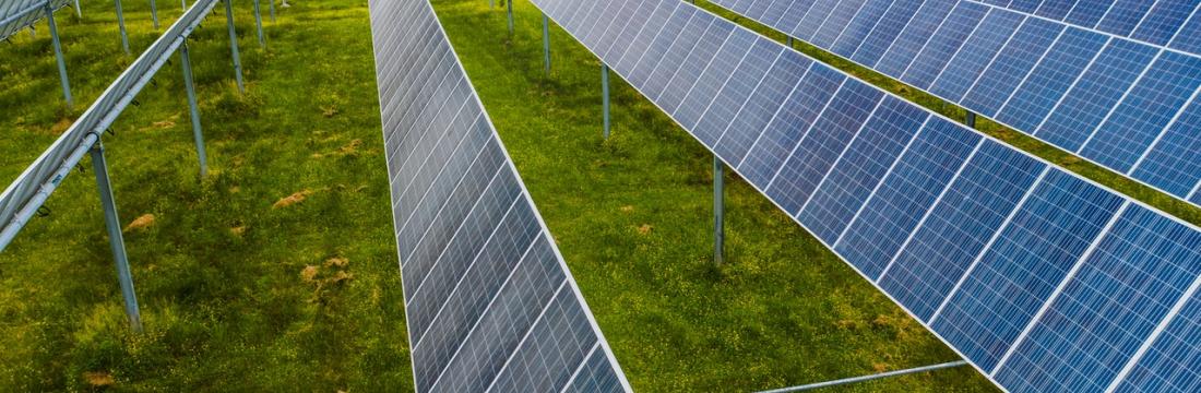 Projectes d'energia solar fotovoltaica