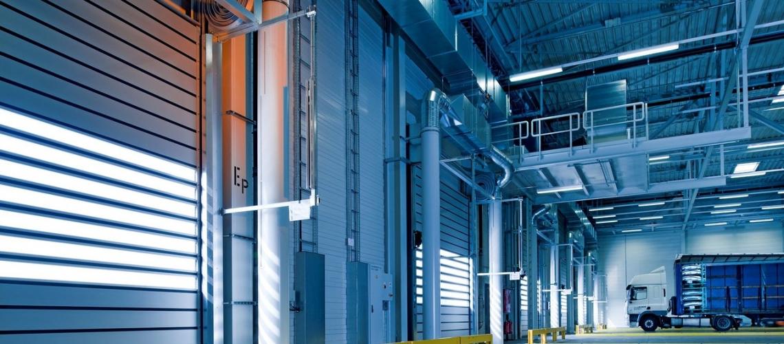 Legalitzacions d'activitats en establiments industrials