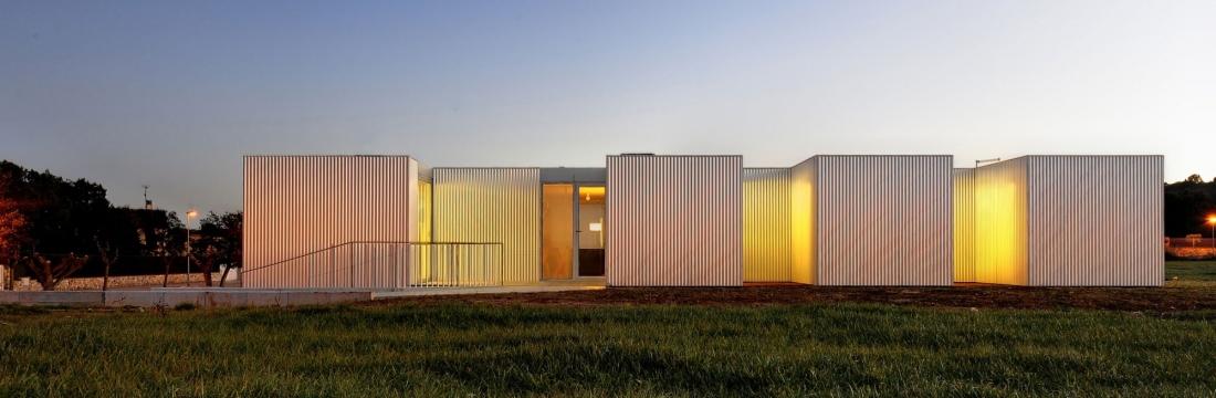 Casa Modelo Z en Quart (Gerona)