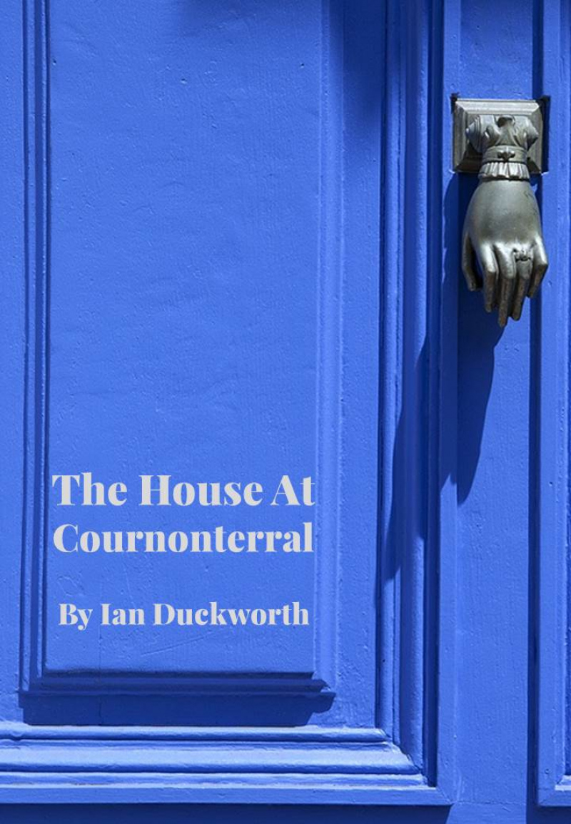 The House at Cournonterral