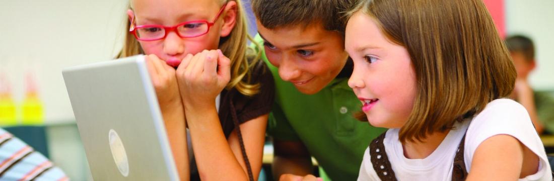 Anglès per nens/es (7 a 12 anys)