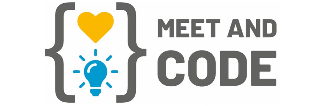 Proyecto Meet & Code