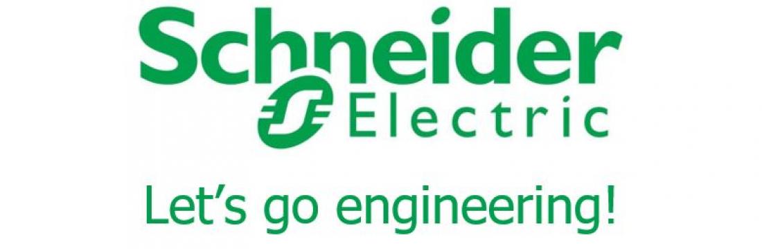 Proyecto Let's go engineering (Schneider Electric)