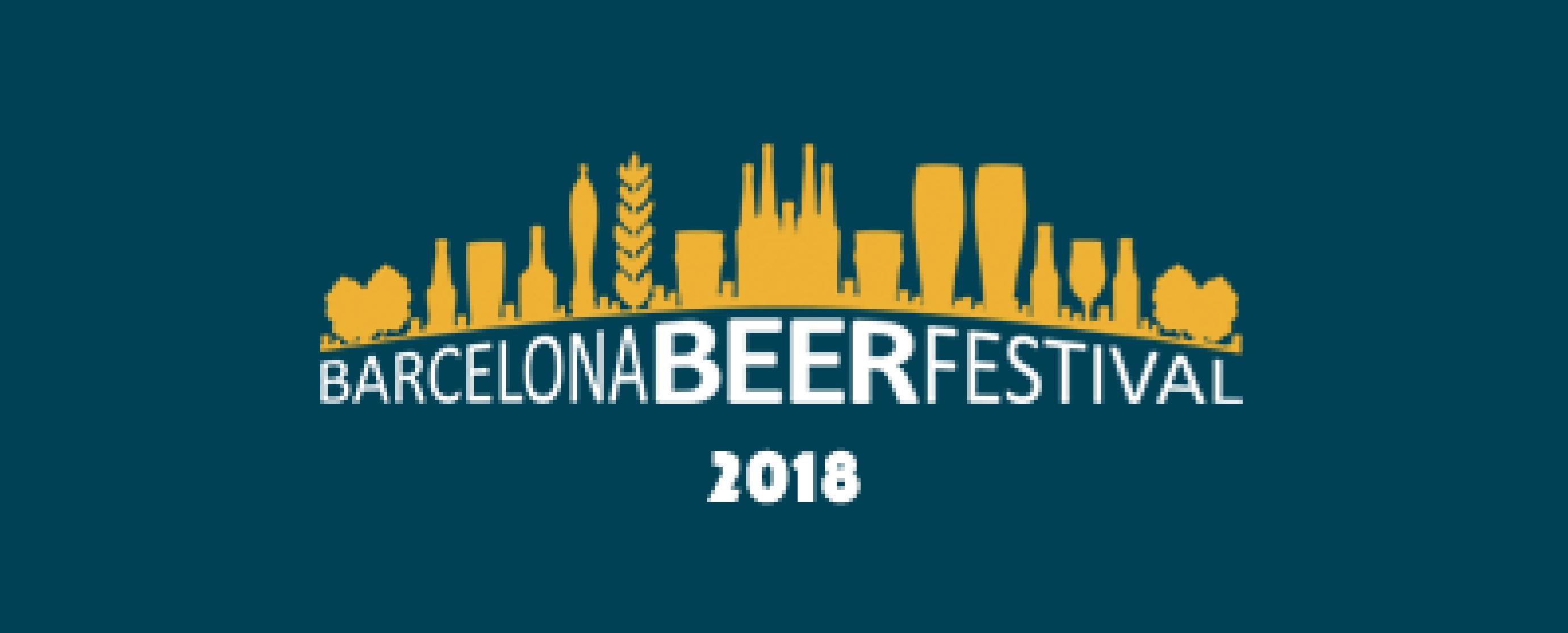 Barcelona Beer Festival 2018