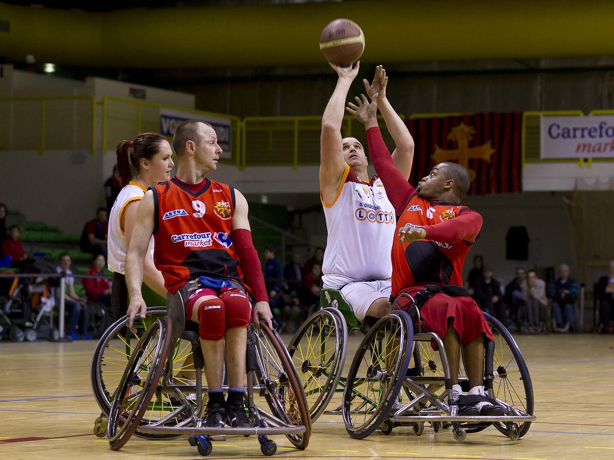 El Torneig BBVA de Bàsquet acollirà, un any més, la Supercopa de la FCEDF (Federació Catalana d'Esport per a Persones amb Discapacitat Física)