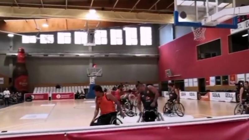 El Global Basket s'endú la Supercopa en una agònica pròrroga davant del CE Costa Daurada 52-51.