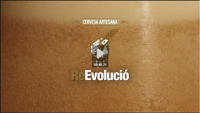 Interessant vídeo sobre la cervesa artesana al programa 30 minuts de TV3