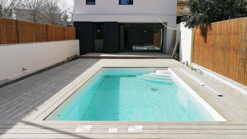 Projectem també l'exterior de la teva casa