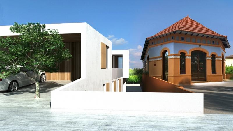 Nueva casa Genial Houses® en Caldes de Malavella!