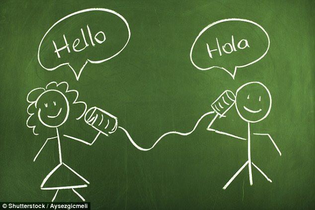 The power of learning a second language!