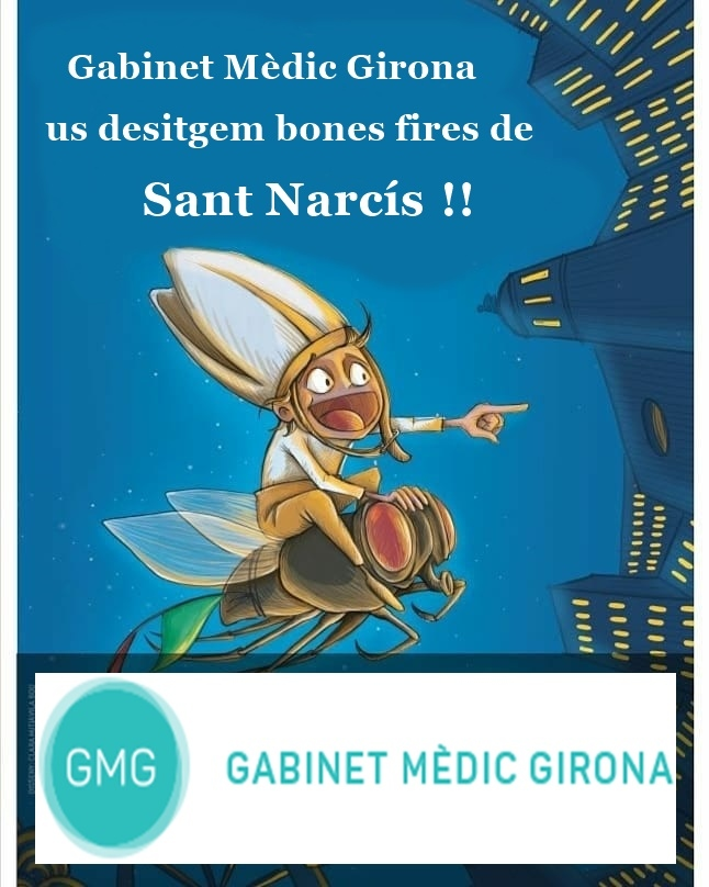 BONES FIRES DE SANT NARCÍS!!!!