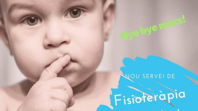 Fisioteràpia Respiratòria per nadons