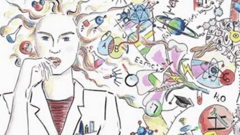 Dia de la Dona i la Nena en la Ciència