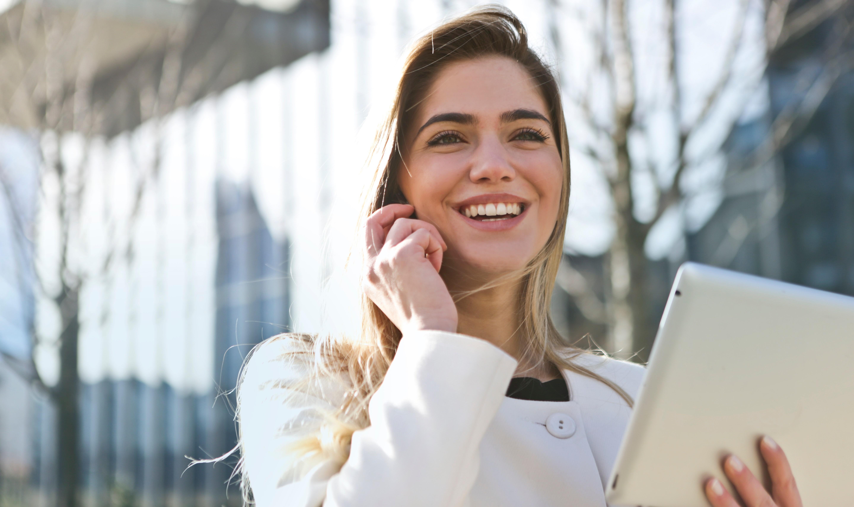 Ajuts per a empreses de base tecnològica liderades per dones