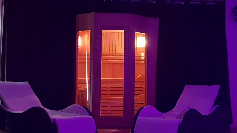 T'agradaria poder fer sauna sempre que vulguis?