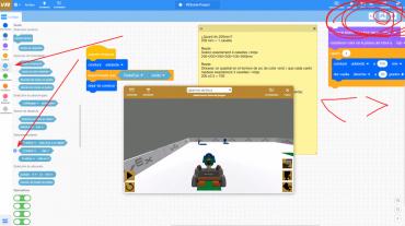 Construïm un robot virtual