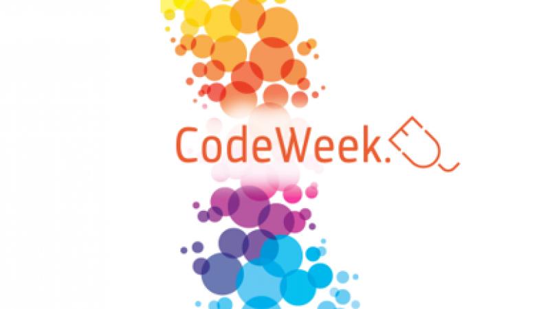ENGINY-era & Fundació EducaBOT participen a les activitats de la EUROPE CODE WEEK