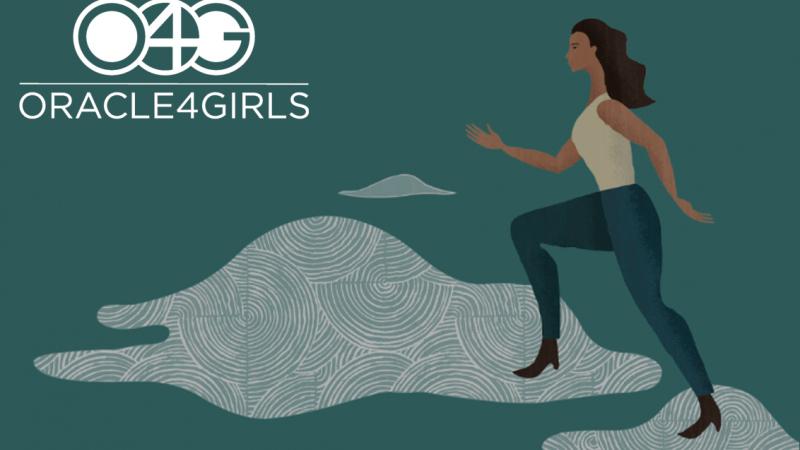 En marxa la 2a edició dels tallers gratuïts virtuals Oracle4Girls per a nenes de 6 a 14 anys! / ¡En marcha la 2ª edición de los talleres gratuitos virtuales Oracle4Girls para niñas de 6 a 14 años!