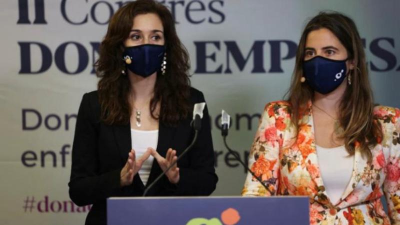 ENGINY-era presenta la Ponència Central en el 1er dia del II Congrés DONA I EMPRESA organitzat per la PIMEC