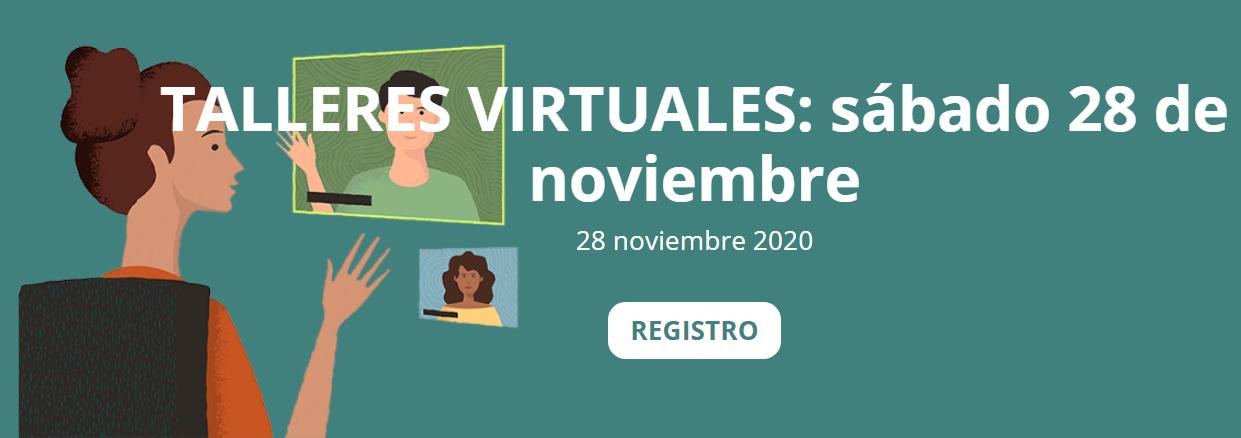 Inscripcions obertes pels tallers virtuals Oracle4Girls per a nenes de 6 a 14 anys del 28/11! / ¡Inscripciones abiertas para los talleres virtuales Oracle4Girls para niñas de 6 a 14 años del 28/11!