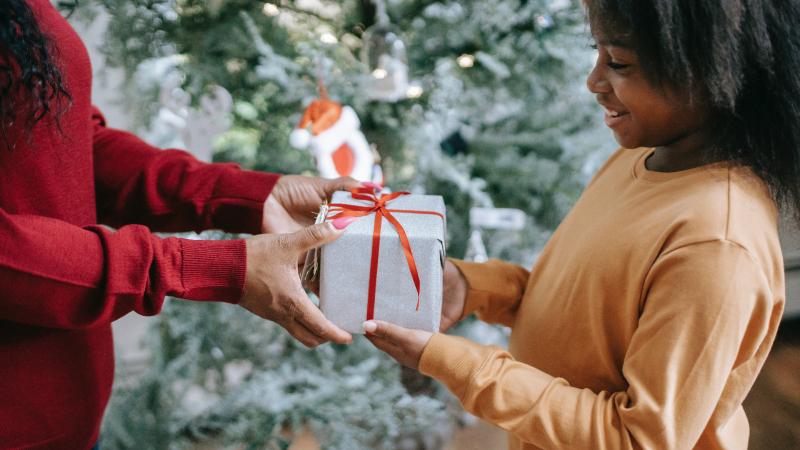 Vols fer un regal fantàstic a algun nen o nena? Regala els tallers online de Nadal d'ENGINY-era!