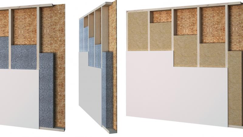 Què vol dir que Genial Panel és un sistema constructiu de fusta tecnològica?
